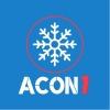 ACON1 logotyp