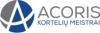 Acoris, UAB logotyp