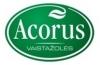 Acorus Calamus, UAB логотип