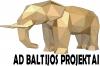 AD Baltijos Projektai MB logotipas