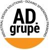 AD Grupė, UAB logotyp