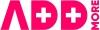 Addmore, UAB logotipas