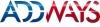 "UAB ""Addways Logistics"" логотип"