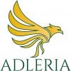 Adleria, MB логотип