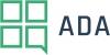 Administracijos Darbuotojų Asociacija logotipas