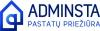 Adminsta, UAB логотип
