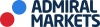Admiral Markets UK Ltd Lietuvos atstovybė logotype