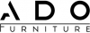 Ado baldai, UAB logotipas