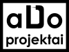 Ado projektai, MB logotype