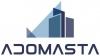 Adomasta, UAB logotipas