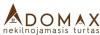 Adomax, UAB logotipas