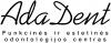 Ados ortodontijos kabinetas, UAB logotipas