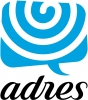 Adres, UAB logotipas