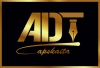 ADT apskaita, UAB logotipas