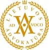 Advokatės K.Grigaliūnienės kontora логотип