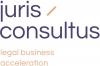"""Advokatų profesinė bendrija """"JurisConsultus"""" logotipas"""