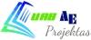 AE projektas, UAB logotipas