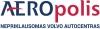 Aeropolis, UAB logotipas
