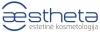 "UAB ""AESTHETA"" logotipas"