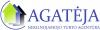 Agatėja, UAB logotipas