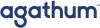 Agathum, AB logotipas