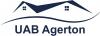 Agerton, UAB logotipas