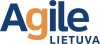 Agile Lietuva logotype