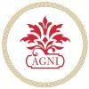 "UAB ""AGNI"" logotyp"