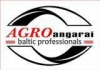 AGRO angarai, UAB logotype