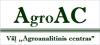 Agroanalitinis Centras, VŠĮ логотип