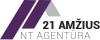 NTA 21 Amžius, UAB логотип