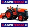 Agroteksas, UAB logotipas