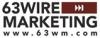63 Wire Marketing, UAB logotype