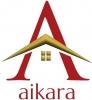 "UAB ""Aikara"" logotipas"