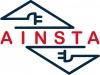 Ainsta, UAB logotipas