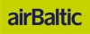 Air Baltic Corporation filialas Lietuvoje logotype