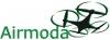 Airmoda, MB logotype
