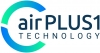 AIRPLUS1 Lituanica, UAB logotyp