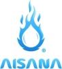 "UAB ""AISANA"" logotipas"