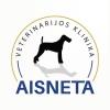 Aisneta, UAB logotipo