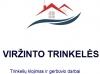 Aivaro Viržinto individuali veikla logotipas