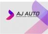 """UAB """"AJ paslaugos"""" logotipas"""