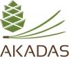 Akadas, UAB logotipas