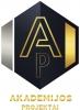 Akademijos projektai, UAB logotipas
