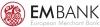 European Merchant Bank, UAB logotype
