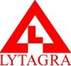 """AB """"Lytagra"""" Kėdainių filialas logotipas"""
