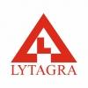 """AB """"Lytagra"""" Raseinių filialas logotype"""