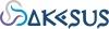 Akesus, UAB logotipas
