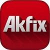 Akfix Group, UAB logotipas