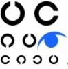 Akių gydytojų praktika, UAB logotype